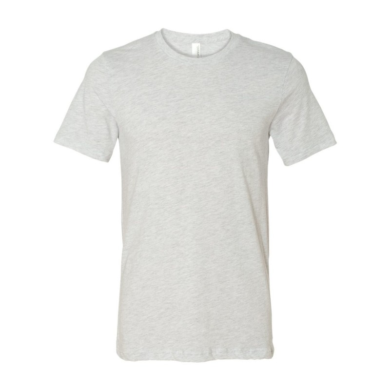 Bella + Canvas Unisex Short Sleeve Jersey Tee - 3001