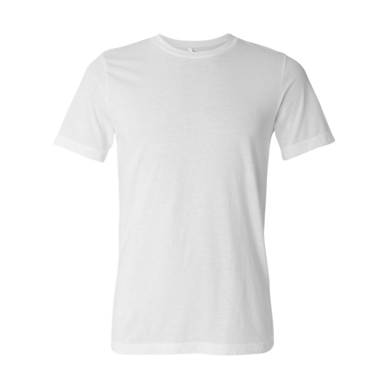 Bella + Canvas Unisex Cotton/Poly - 3650