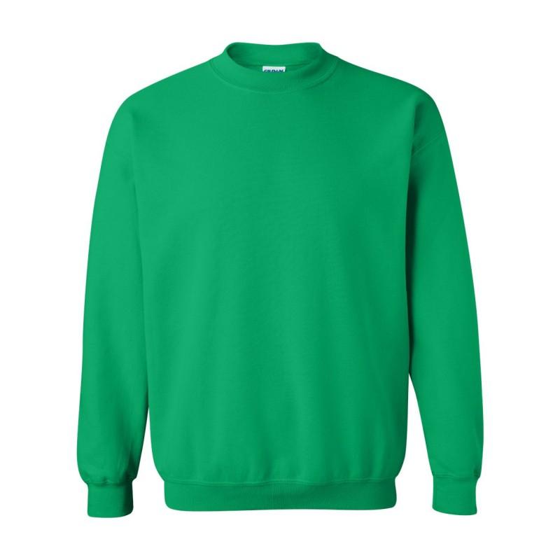 Gildan Heavy Blend Crewneck Sweatshirt - 18000