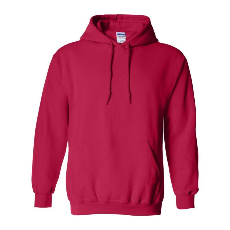 Gildan Heavy Blend Hooded Sweatshirt - 18500
