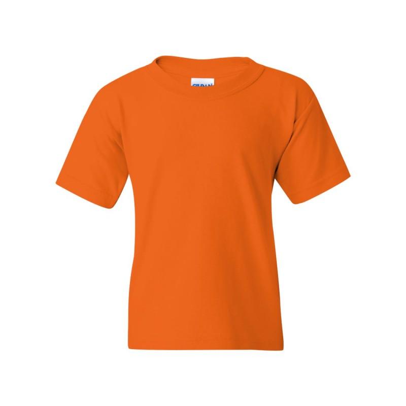 Gildan Heavy Cotton Youth T-Shirt - 5000B