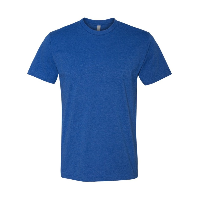 Next Level CVC Fitted Crew T-Shirt - 6210